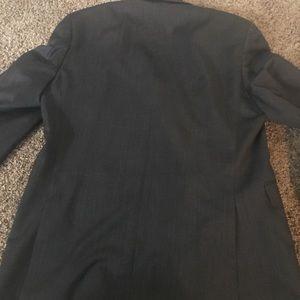 Alfani Suits & Blazers - Alfani Grey Sports Jacket Separate